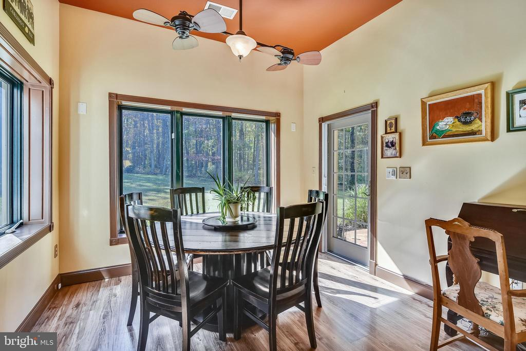 Breakfast Room - 20448 OATLANDS CHASE PL, LEESBURG