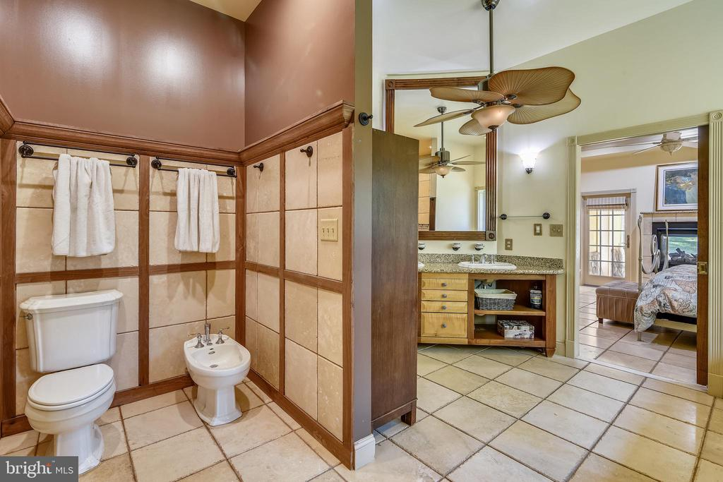 Owner's Bathroom - 20448 OATLANDS CHASE PL, LEESBURG