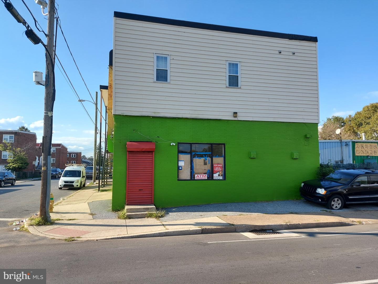 Photo of home for sale at 2701 Northeast Boulevard, Wilmington DE