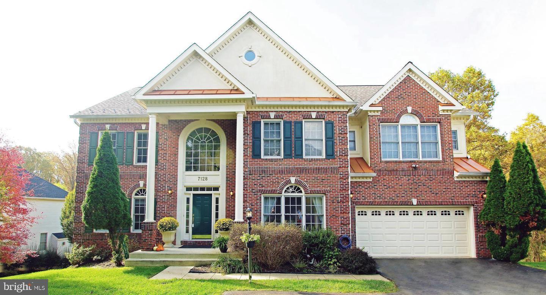 Single Family Homes voor Verkoop op Elkridge, Maryland 21075 Verenigde Staten