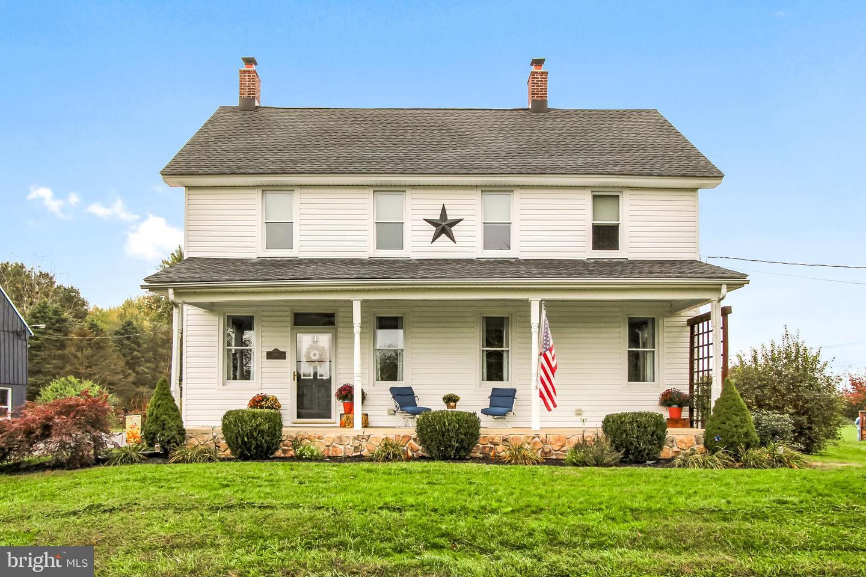 Single Family Homes 용 매매 에 Jarrettsville, 메릴랜드 21084 미국
