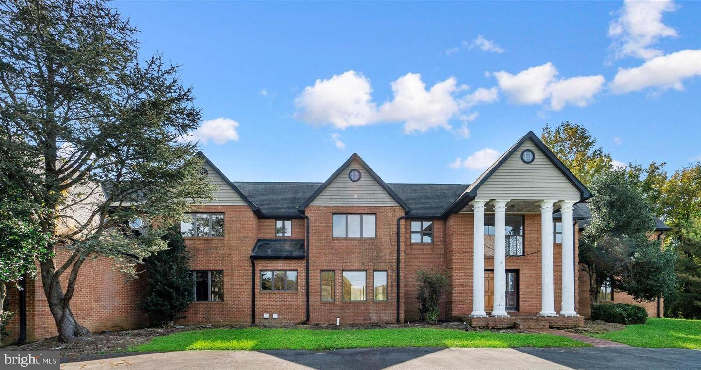 Single Family Homes 为 销售 在 上马尔伯勒, 马里兰州 20772 美国
