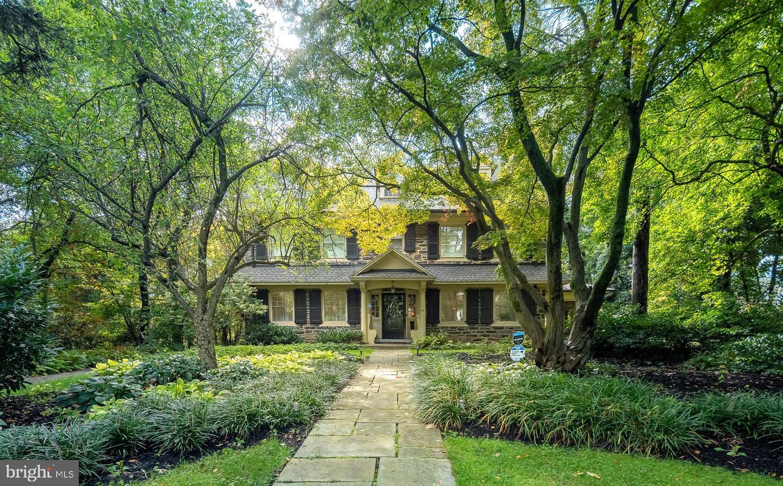 Single Family Homes für Verkauf beim Bala Cynwyd, Pennsylvanien 19004 Vereinigte Staaten