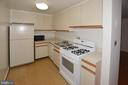 Kitchen - 2016 N ADAMS ST #401, ARLINGTON