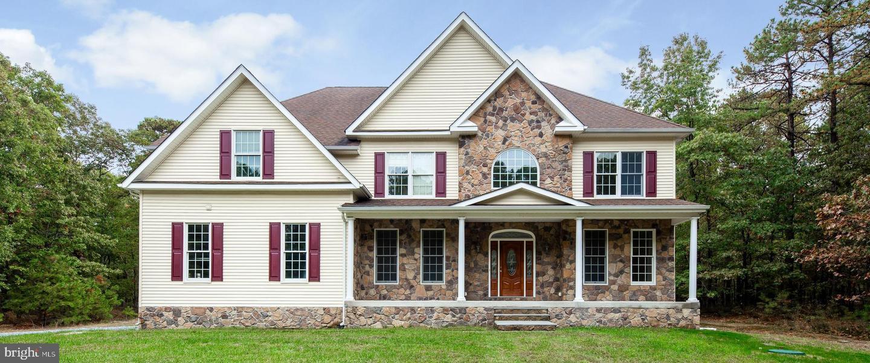 Single Family Homes für Verkauf beim Buena, New Jersey 08310 Vereinigte Staaten