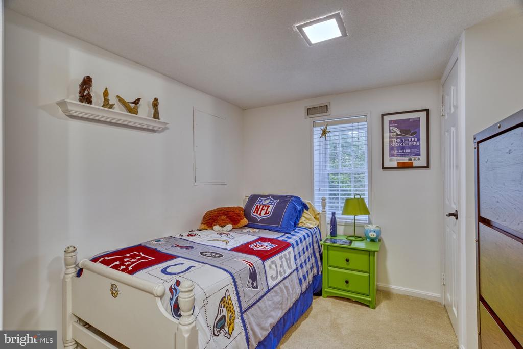 Great NTC bedroom in basement! - 4819 27TH RD S #2503, ARLINGTON