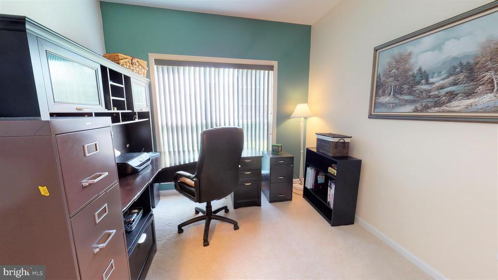2nd bedroom or study - 4 BLUEFIELD LN, FREDERICKSBURG