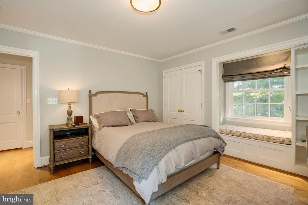 Bedroom #2 - 1201 TOWLSTON RD, GREAT FALLS