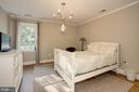 Bedroom #3 - 1201 TOWLSTON RD, GREAT FALLS