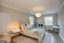 Bedroom #4 - 1201 TOWLSTON RD, GREAT FALLS