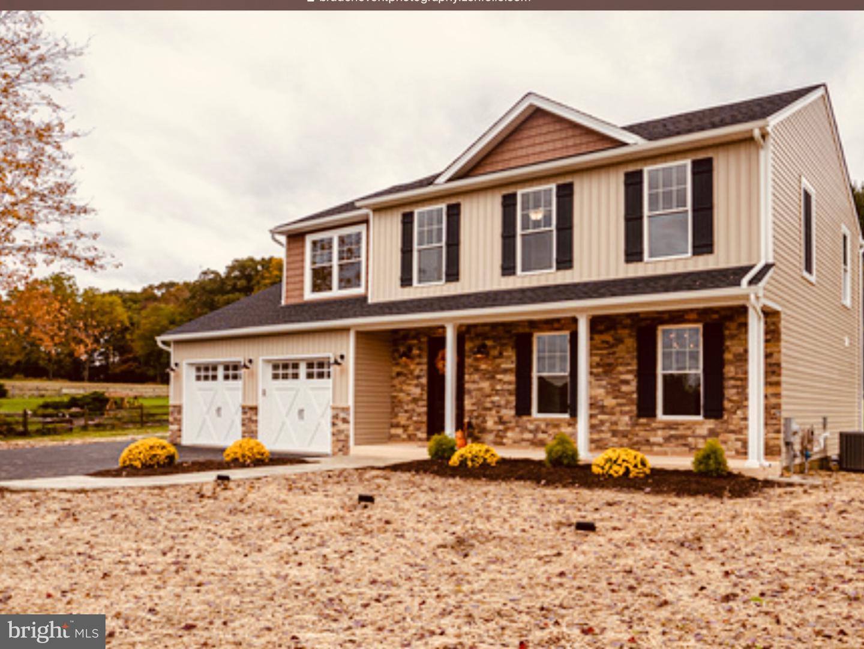 Single Family Homes für Verkauf beim Street, Maryland 21154 Vereinigte Staaten