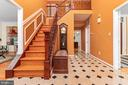 Stairs - 20588 TANGLEWOOD WAY, STERLING