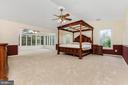 Master Bedroom (Right) - 20588 TANGLEWOOD WAY, STERLING