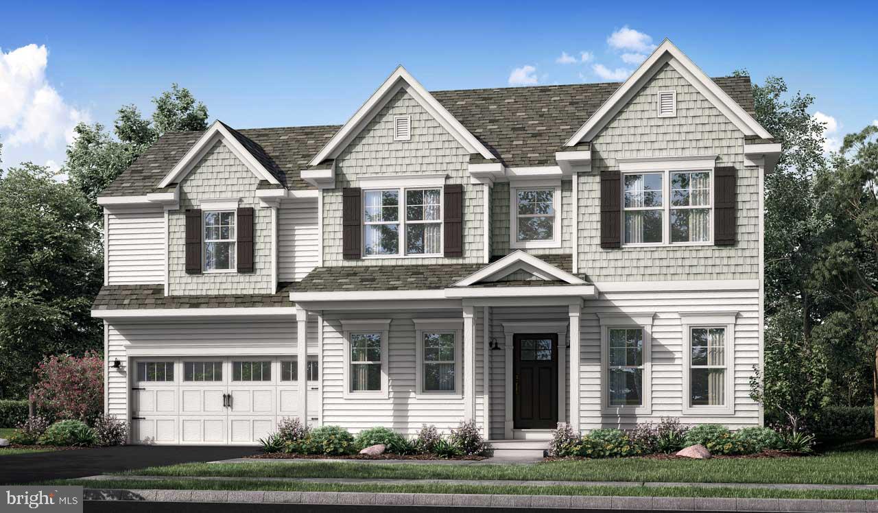 Single Family Homes のために 売買 アット Stevens, ペンシルベニア 17578 アメリカ