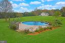 Bring on summer and summer fun at your new pool! - 20 VAN HORN LN, STAFFORD