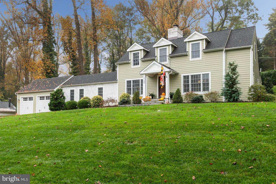 Single Family Homes 용 매매 에 Towson, 메릴랜드 21204 미국