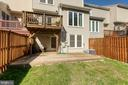 You could be barbecuing here soon! - 3608 EAGLE ROCK CT, WOODBRIDGE