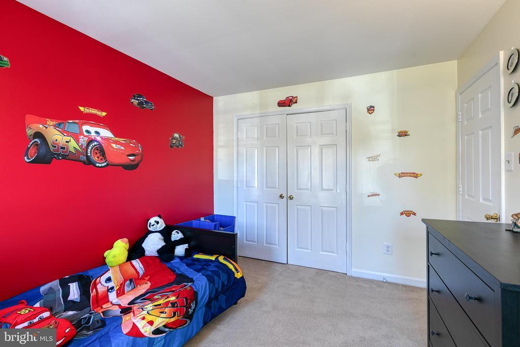 Bedroom 2 - 3608 EAGLE ROCK CT, WOODBRIDGE