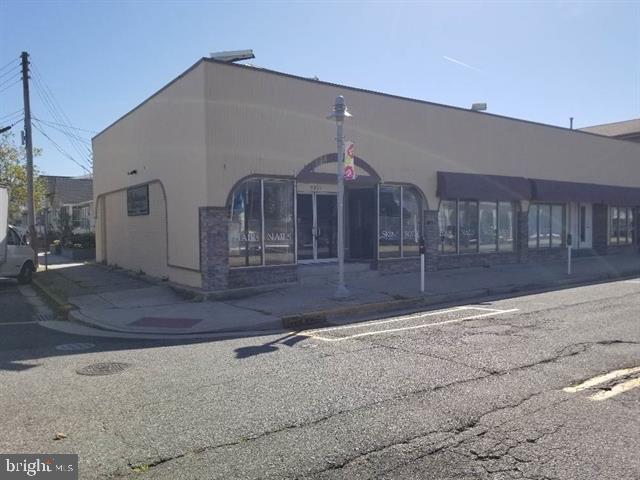 零售 為 出售 在 Wildwood, 新澤西州 08260 美國