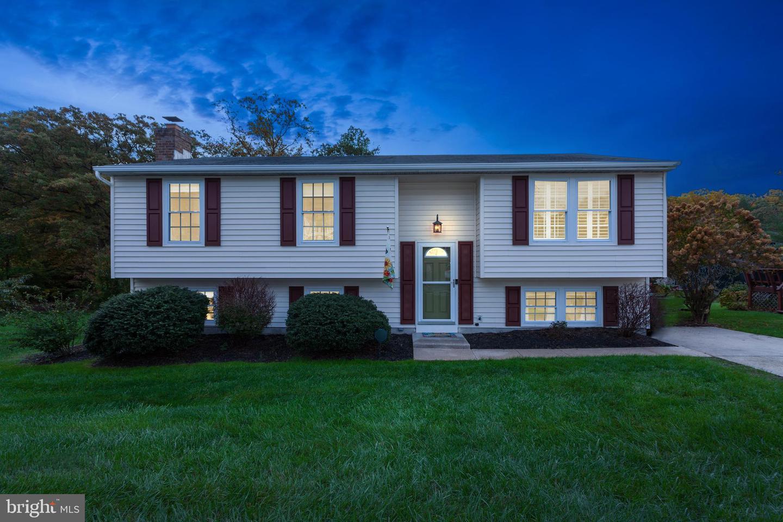 Single Family Homes για την Πώληση στο Abingdon, Μεριλαντ 21009 Ηνωμένες Πολιτείες