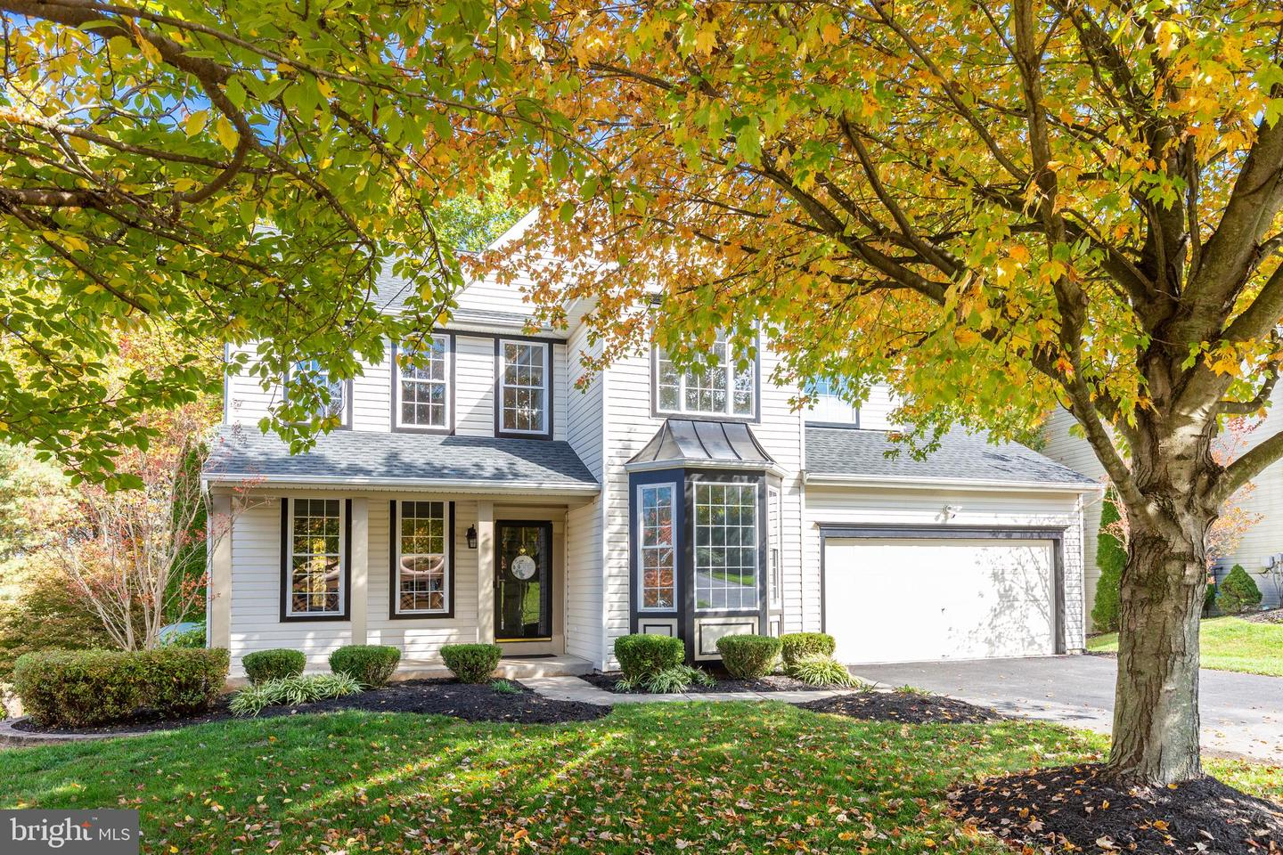 Single Family Homes for Sale at Eldersburg, Maryland 21784 United States