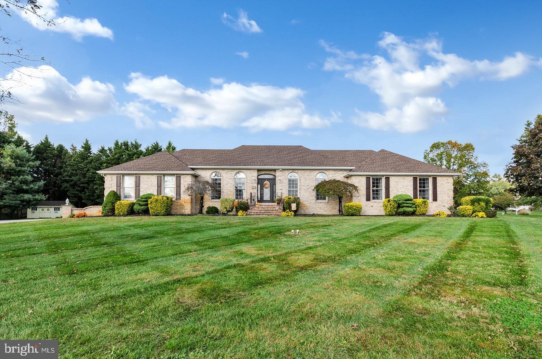 Single Family Homes للـ Sale في Swedesboro, New Jersey 08085 United States