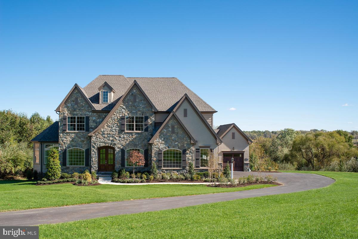 Single Family Homes のために 売買 アット Brookeville, メリーランド 20833 アメリカ