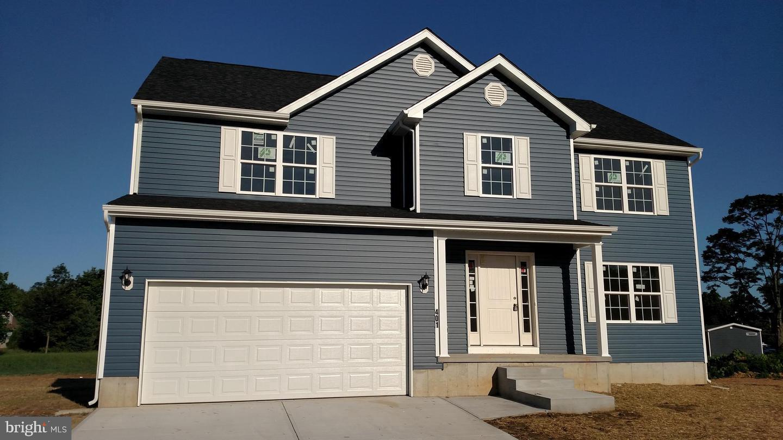 Single Family Homes のために 売買 アット Greenwood, デラウェア 19950 アメリカ