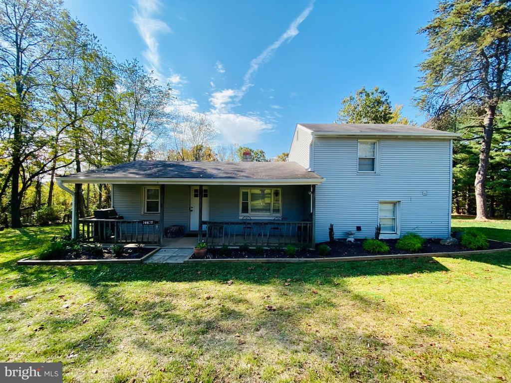 - 14427 PEDDICORD RD, MOUNT AIRY
