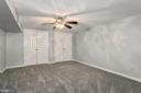 Basement Den/Office - 10383 SESAME CT, MANASSAS