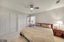 Primary Bedroom Suite - 1168 N VERMONT ST, ARLINGTON