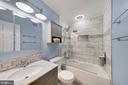 Stunning Remodel - 1168 N VERMONT ST, ARLINGTON