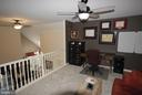 Plenty of room for office/gameroom - 46580 DRYSDALE TER #300, STERLING