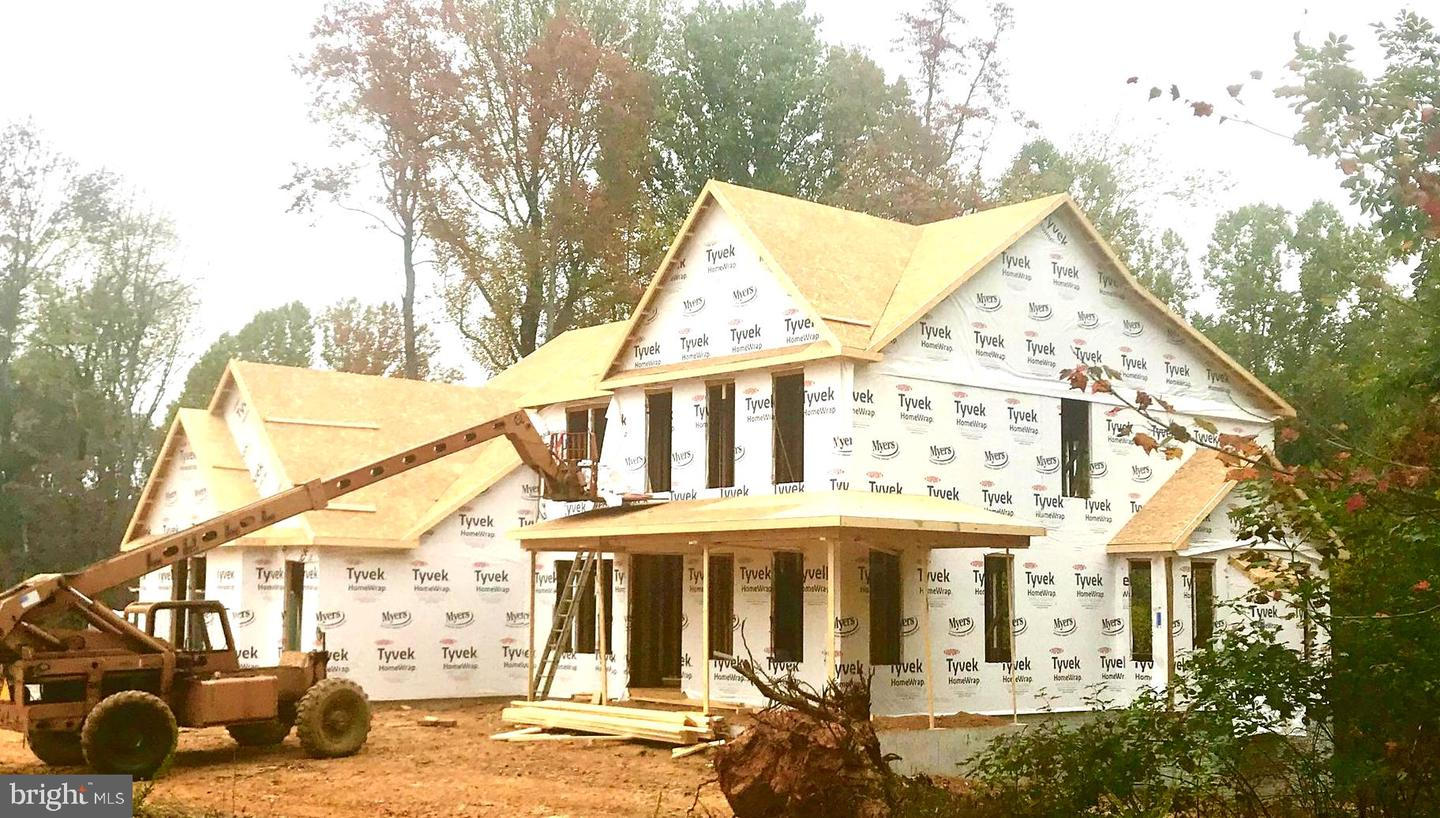 Single Family Homes for Sale at Cooksville, Maryland 21723 United States