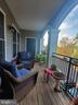 Enjoy the sunsets from your balcony - 46580 DRYSDALE TER #300, STERLING