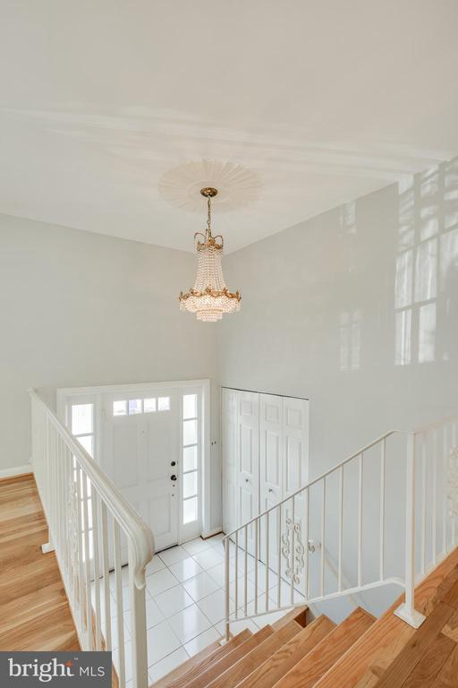 Interior General - 12813 LAYHILL RD, SILVER SPRING