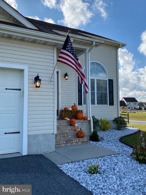 Single Family Homes 为 销售 在 Clayton, 特拉华州 19938 美国