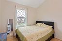 2nd bedroom - 55 MILLARD CT, STERLING