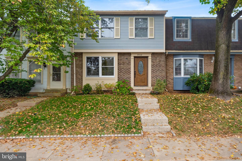 Single Family Homes für Verkauf beim Derwood, Maryland 20855 Vereinigte Staaten