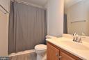 Full Bathroom - 248 KIRBY ST, MANASSAS PARK