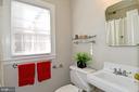 Bathroom - 1600 S BARTON ST #747, ARLINGTON
