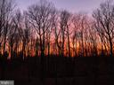 Your beautiful Sunset awaits. Owners Camera Phone! - 18228 RED MULBERRY RD, DUMFRIES