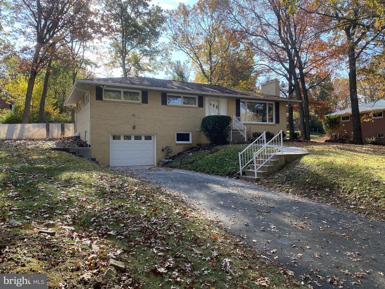 Single Family Homes для того Продажа на Lavale, Мэриленд 21502 Соединенные Штаты