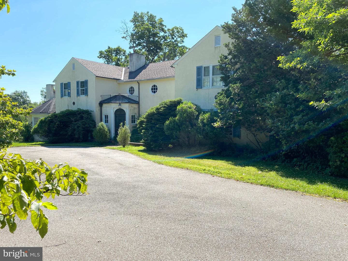 Single Family Homes for Sale at Wayne, Pennsylvania 19087 United States