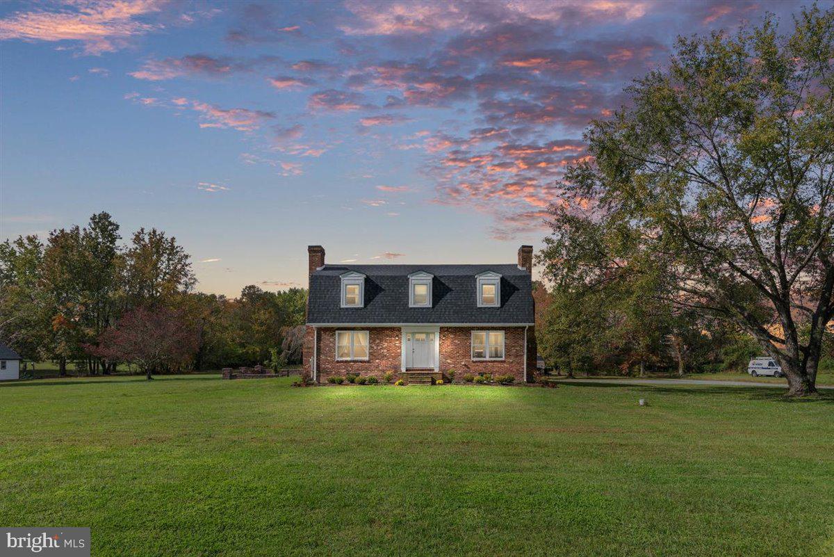 Single Family Homes por un Venta en Centreville, Maryland 21617 Estados Unidos