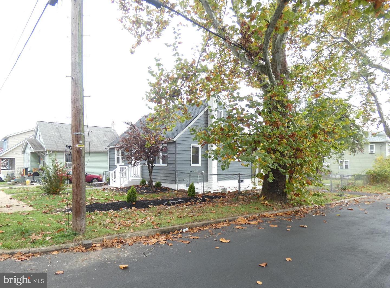 2 MORSE Avenue  Trenton, New Jersey 08638 États-Unis