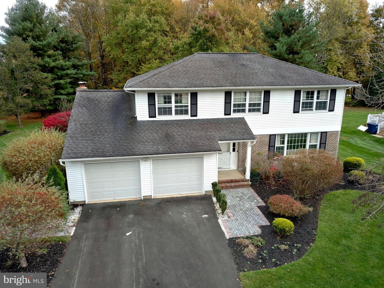 Single Family Homes per Vendita alle ore Lawrenceville, New Jersey 08648 Stati Uniti