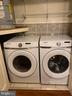 Brand New Full size Washer and Dryer - 1107 HUNTMASTER TER NE #102, LEESBURG
