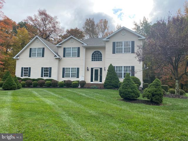 Single Family Homes por un Venta en Robbinsville, Nueva Jersey 08691 Estados Unidos
