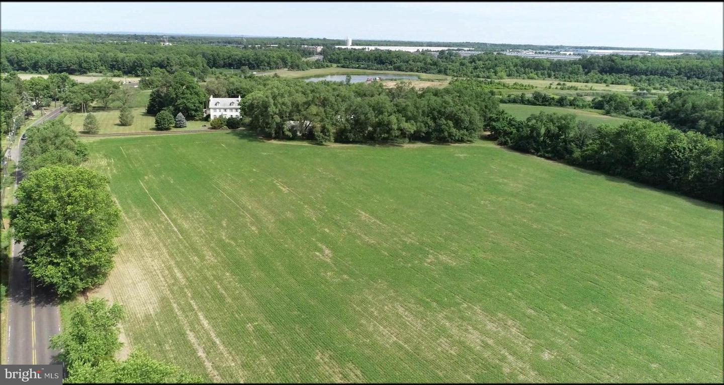Land for Sale at Trenton, New Jersey 08691 United States